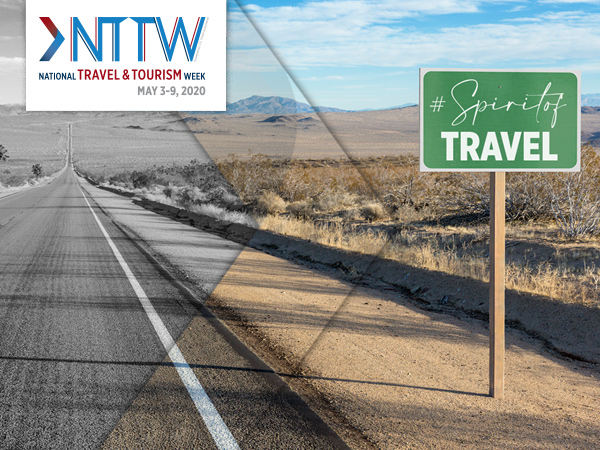 Tourism & Travel month