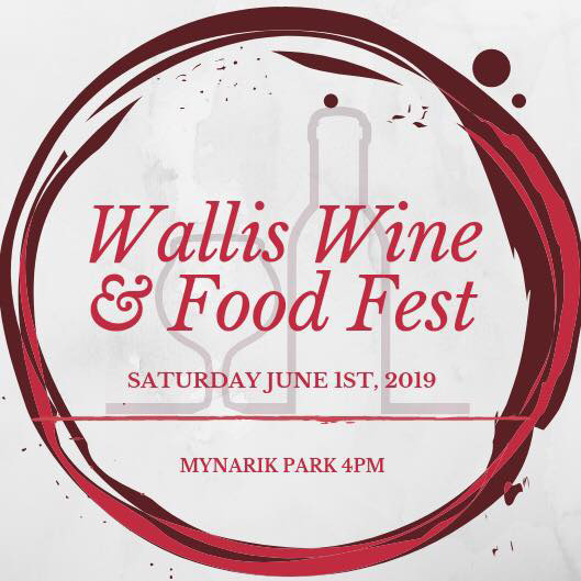 Wallis Wine & Food Fest June 1 2019