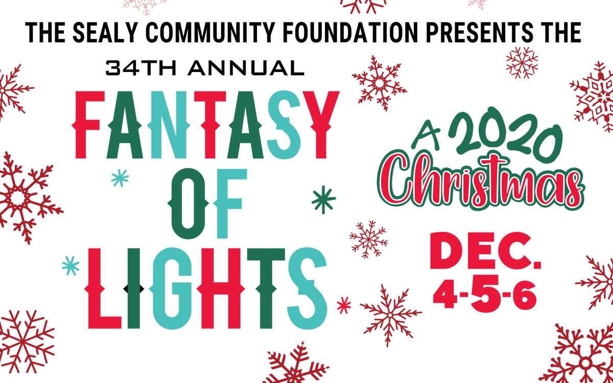 Fantasy Of Lights web