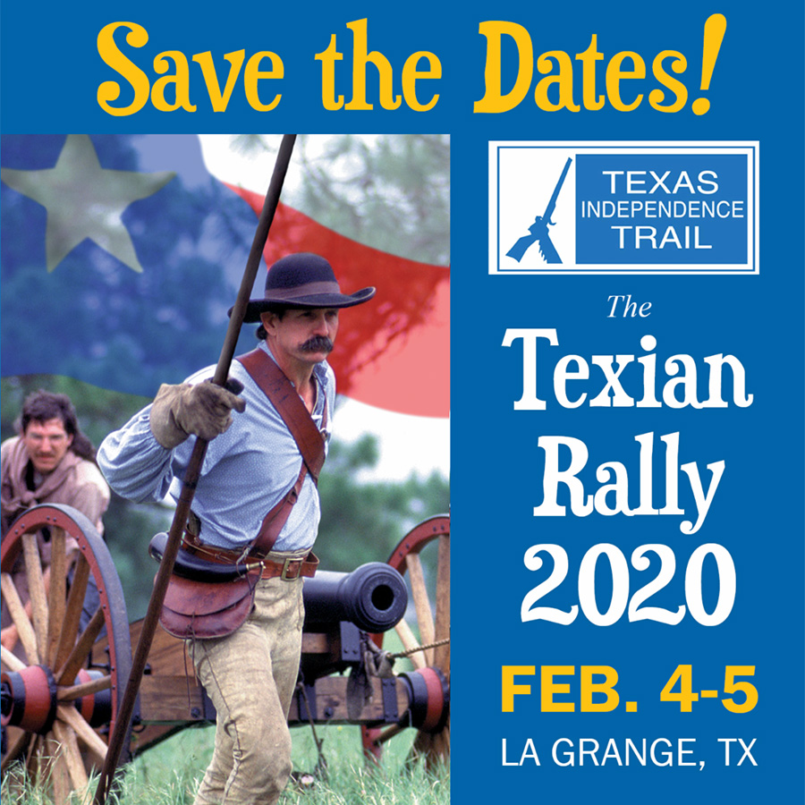 Texian Rally