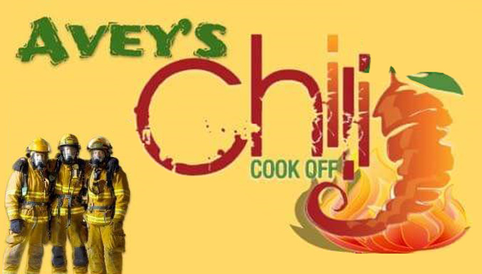 Avey's Chili Cook Off