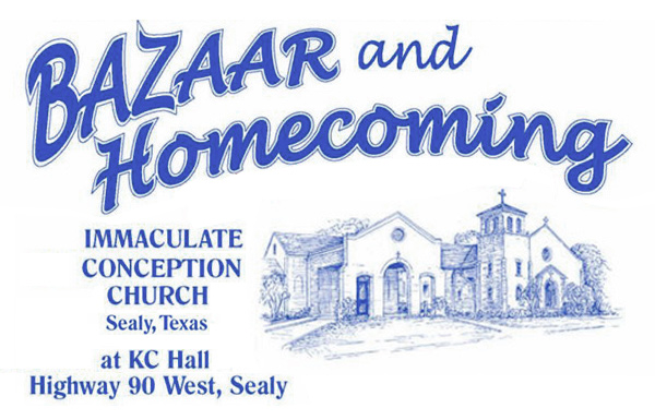 Immaculate Conception Church Bazaar
