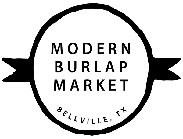 MOdern Burlap Market September 28