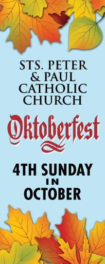 St Peters and Paul Oktoberfest