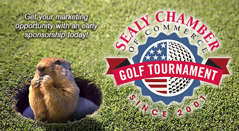 Sealy Chamber of Commerce Annual Golf Tournament