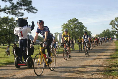 Kiwanis Sealy Fall Classic Bike Ride