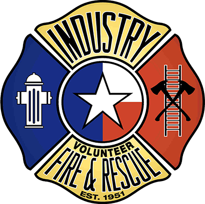 Industry Volunteer Fire Department